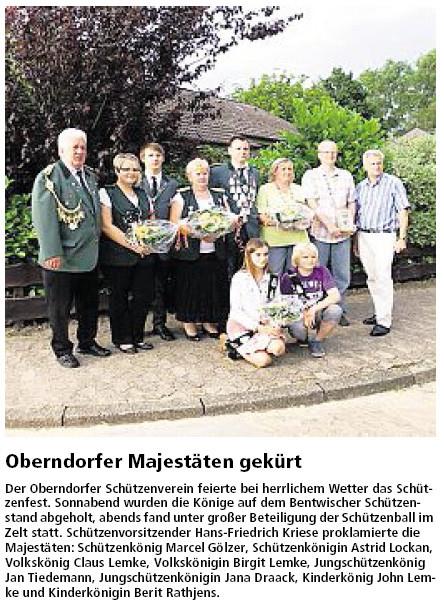 Quelle Niederelbe-Zeitung vom 28.07.2012