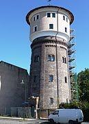 Angermünder Wasserturm