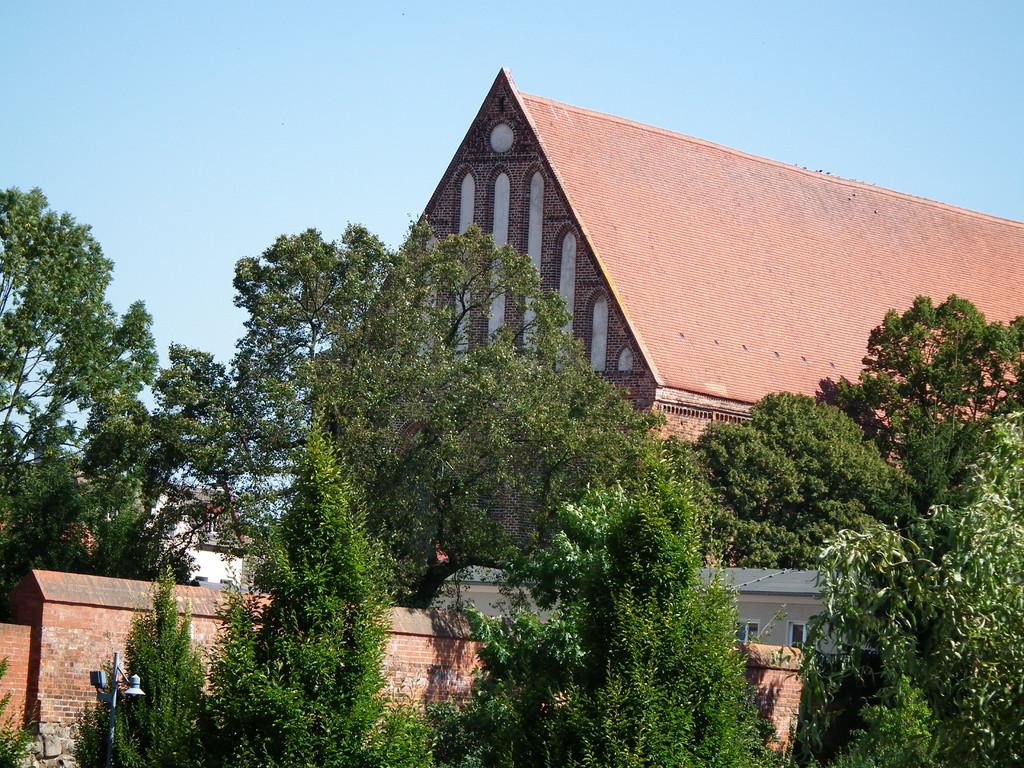 Franziskanerkloster