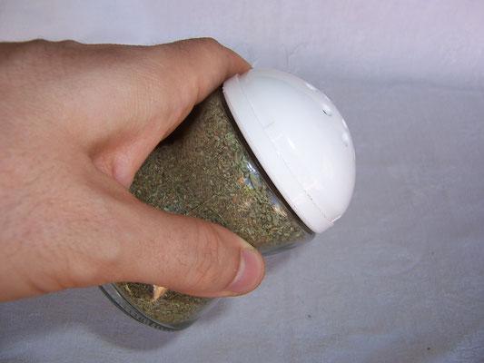 Forme ergonomique pour une bonne prise en main.