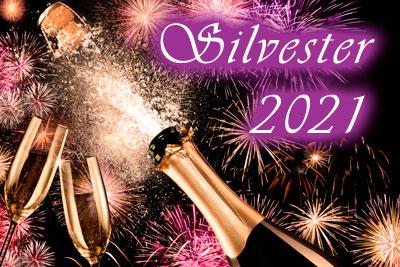 Silvester 2021 - kulinarisch genießen
