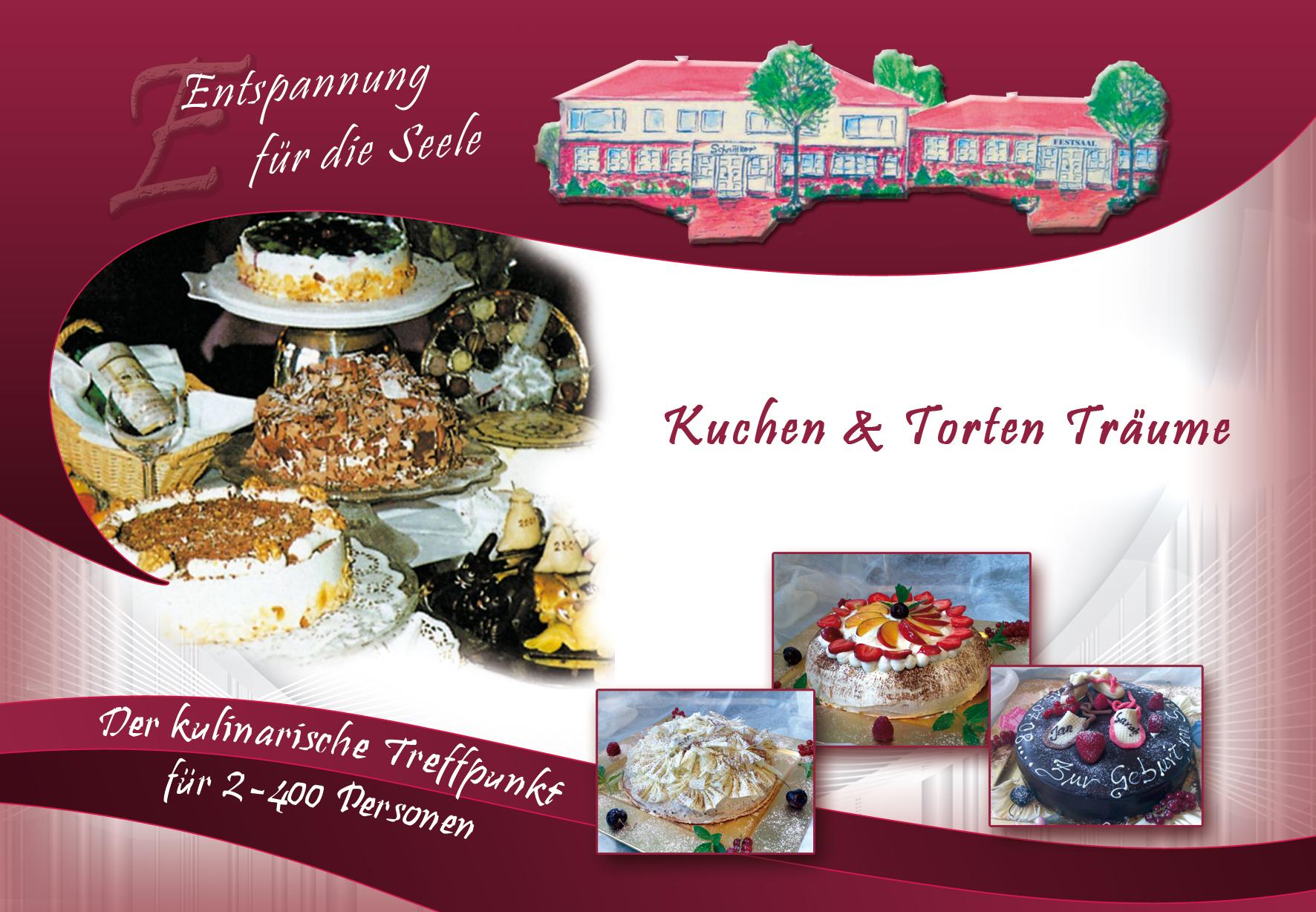 Privat feiern mit Partyservice od Catering Hotel & Landrestaurant