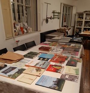 ausgewählte Kinderliteratur, Restbestände der Galerie zum schrägen Vogel, diverse Autoren