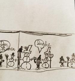 Comic von Maxi D.