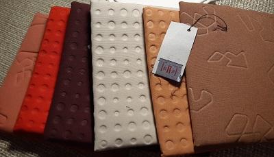 Karja-design, Tablet-taschen