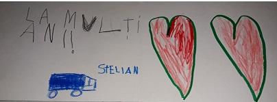 von Stelian B., KIDS