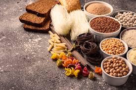 糖質と炭水化物って何が違うの?