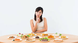 食べる頻度を考える
