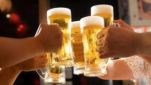 第七の習慣 ~お酒を飲むならつまみはなし~