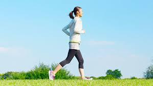 睡眠の質を高めるには軽い運動をすること