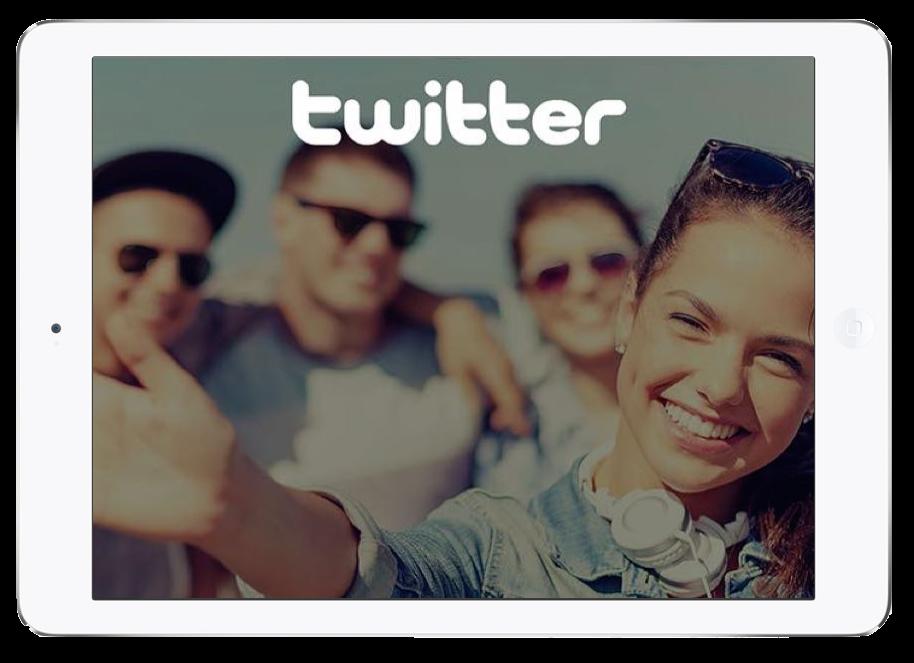 Twitterフォロワーを増やす、Twitter日本人フォロワーを増やす