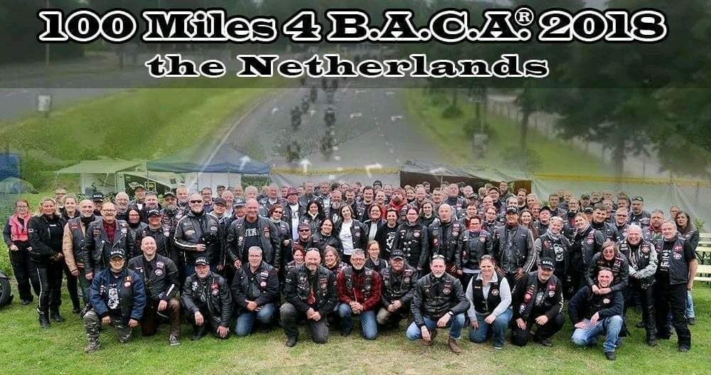 BACA-Bikers Against Child Abuse