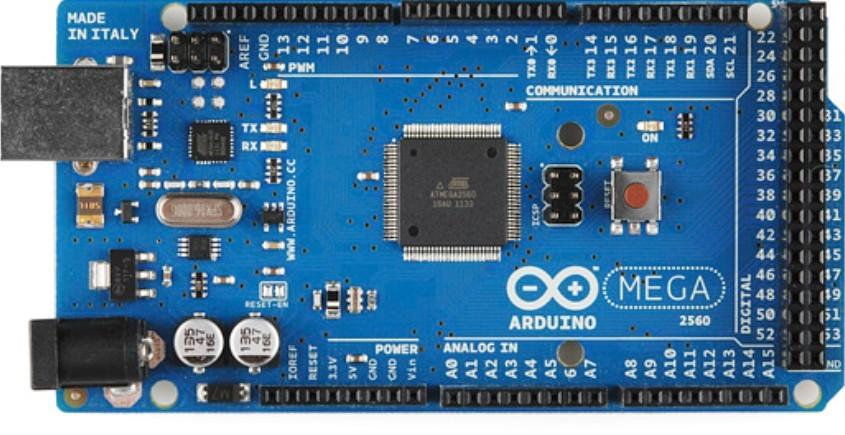Arduino Mega (Groß)