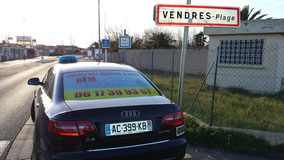 taxi vendres plage beziers cap d agde taxis