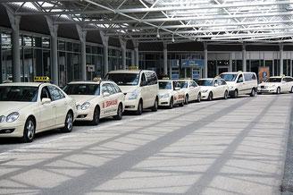 taxi cap d' agde taxis herault