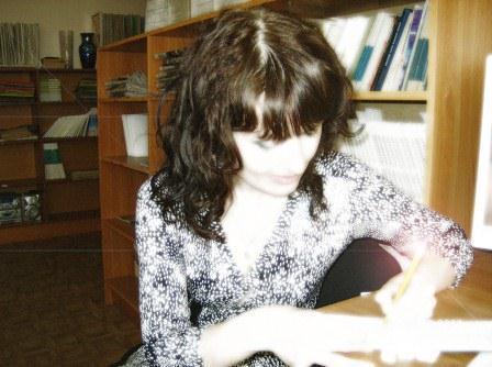2010, подготовка публикации