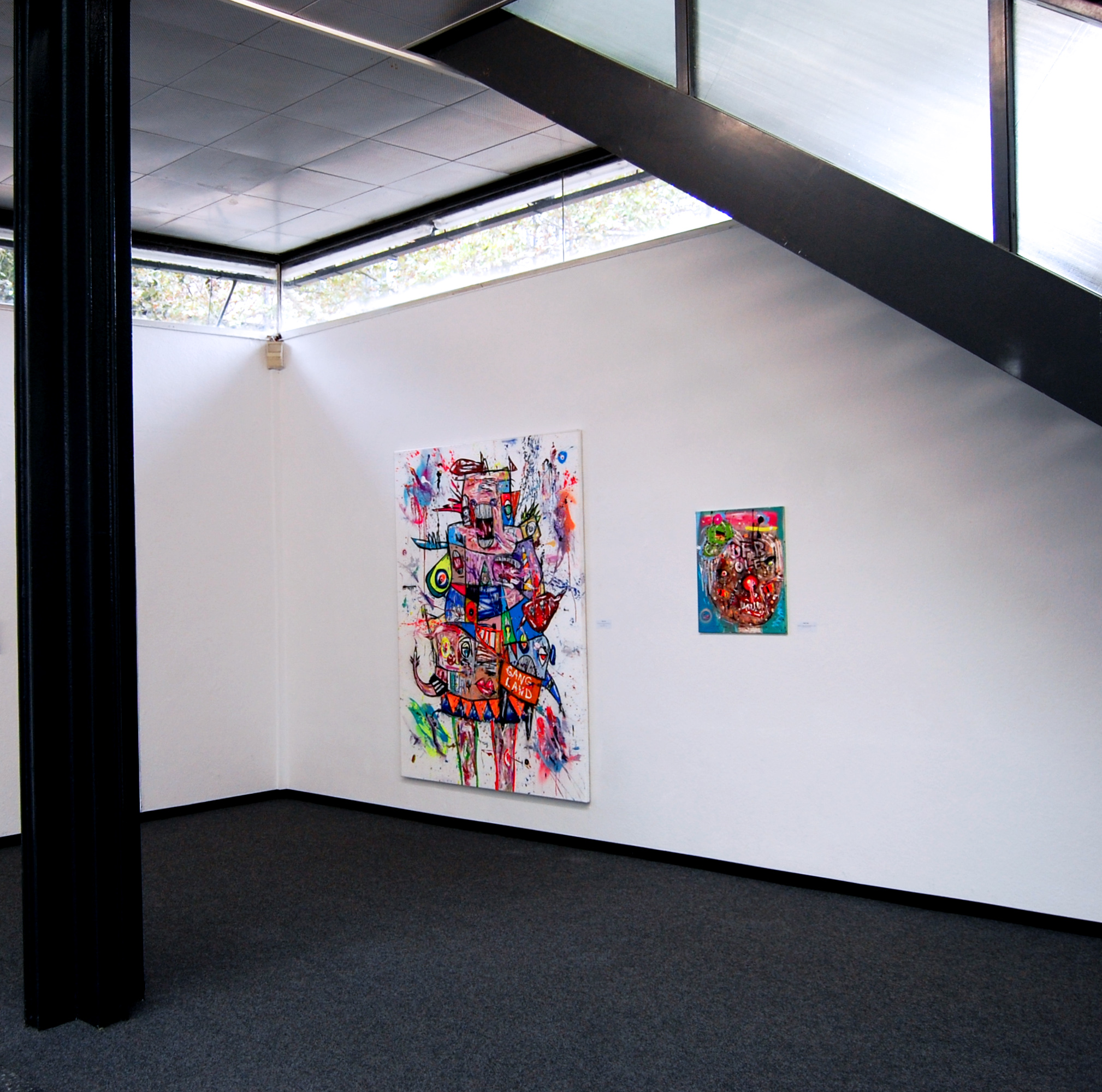 ZOOM! , 2018, Mannheimer Kunstverein