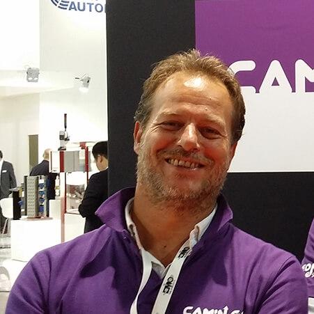 Massimo Mutti Camngo srl