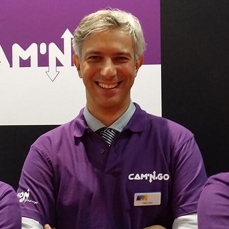 Valerio Calvi Camngo srl