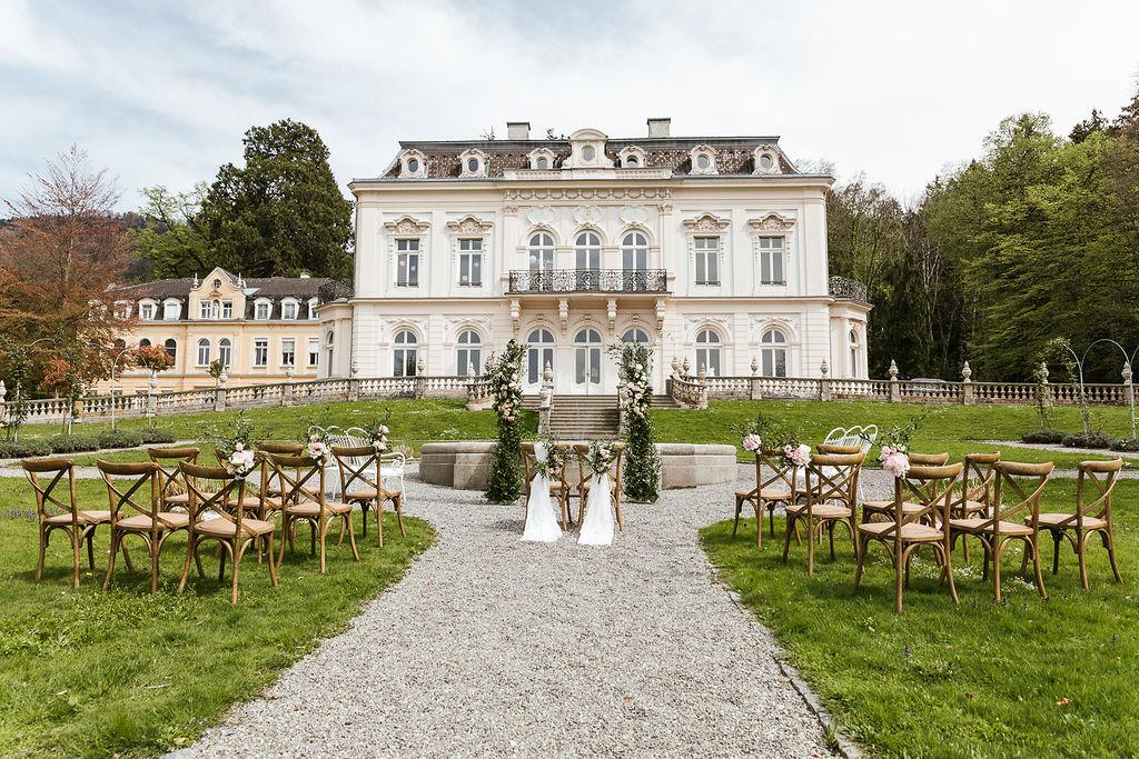 Villa Raczynski Bregenz