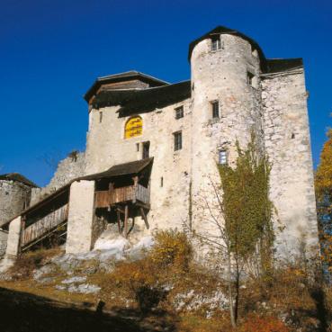 Schloss Glopper Hohenems