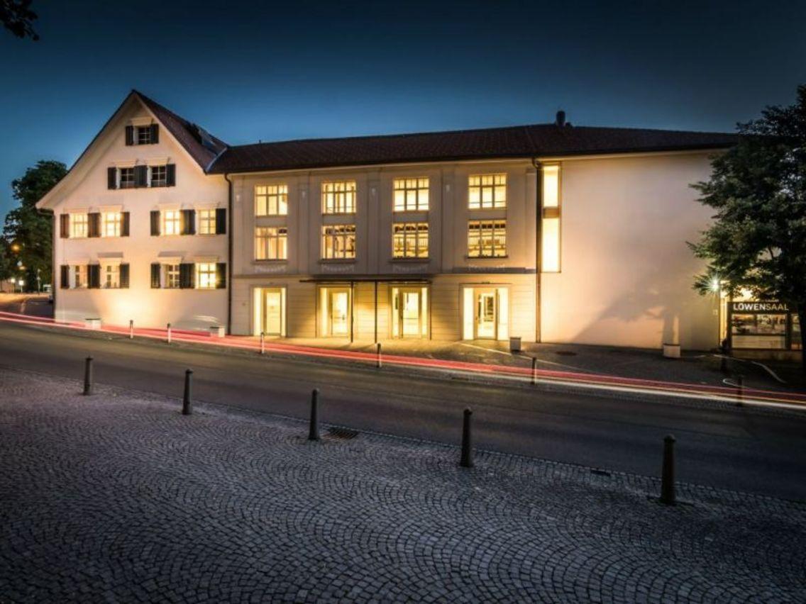 Löwensaal Hohenems
