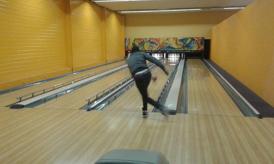 22 février bowling
