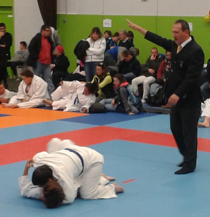 Championnat Interrégional Judo Occitanie,Mumu