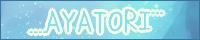 AYATORI | 相互リンクサイト