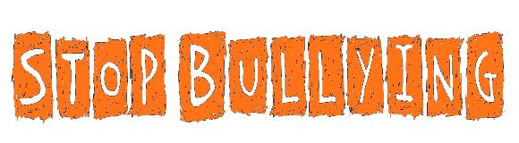 Naranja: el color contra el bullying en nuestro centro
