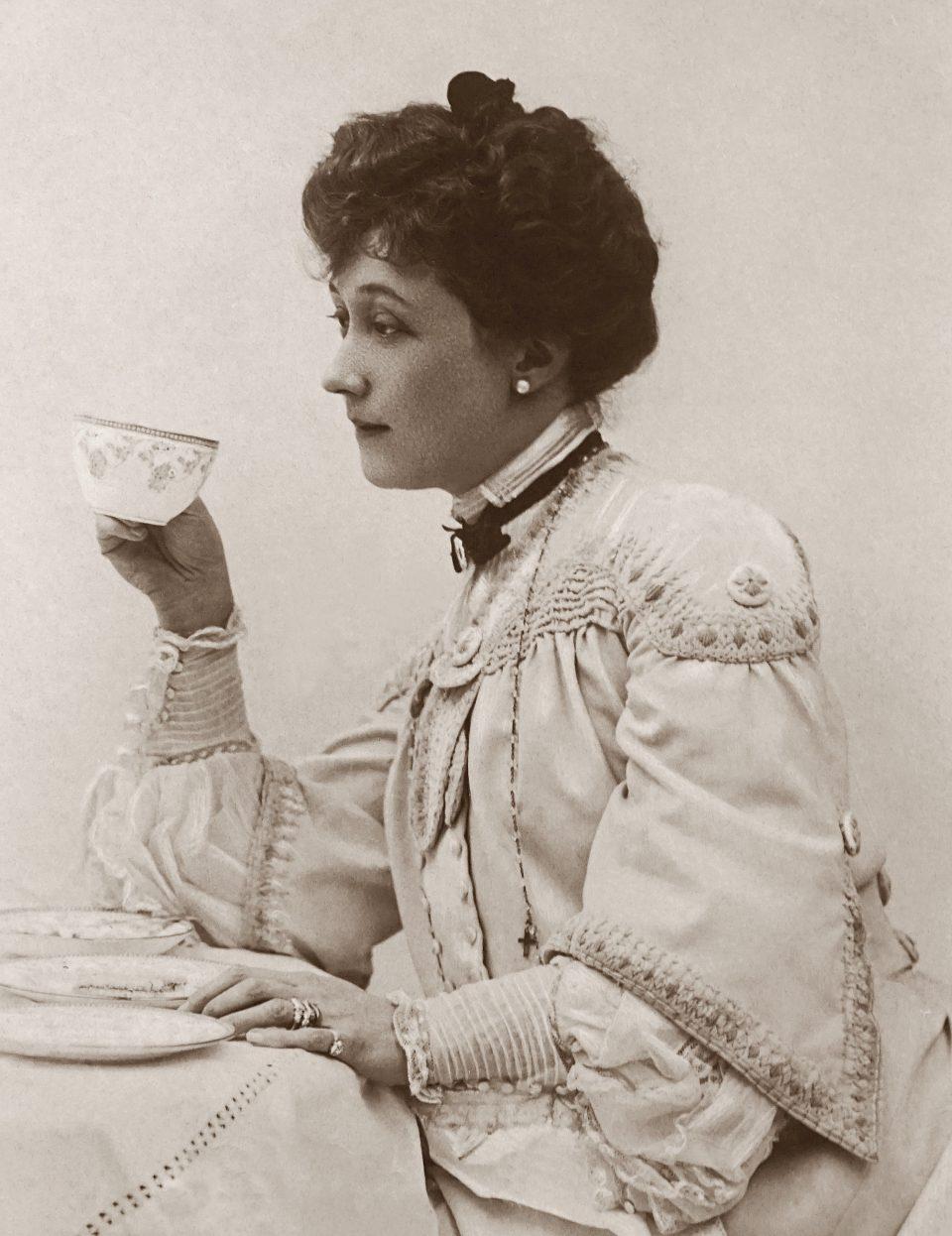 Il Tè non lo hanno inventato gli Inglesi