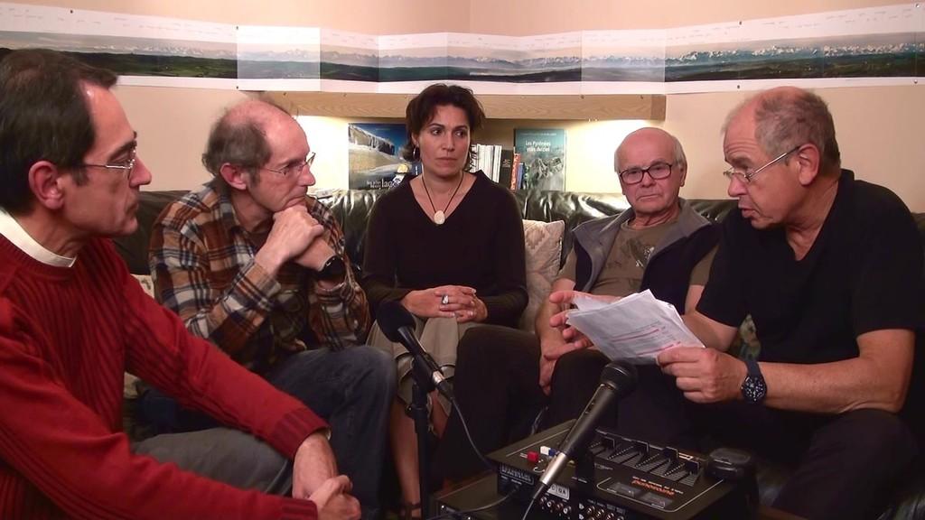 Prologue: une interview pour PYRENEES FM