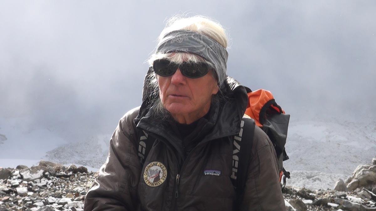 Le guide Jean-Louis Lechêne