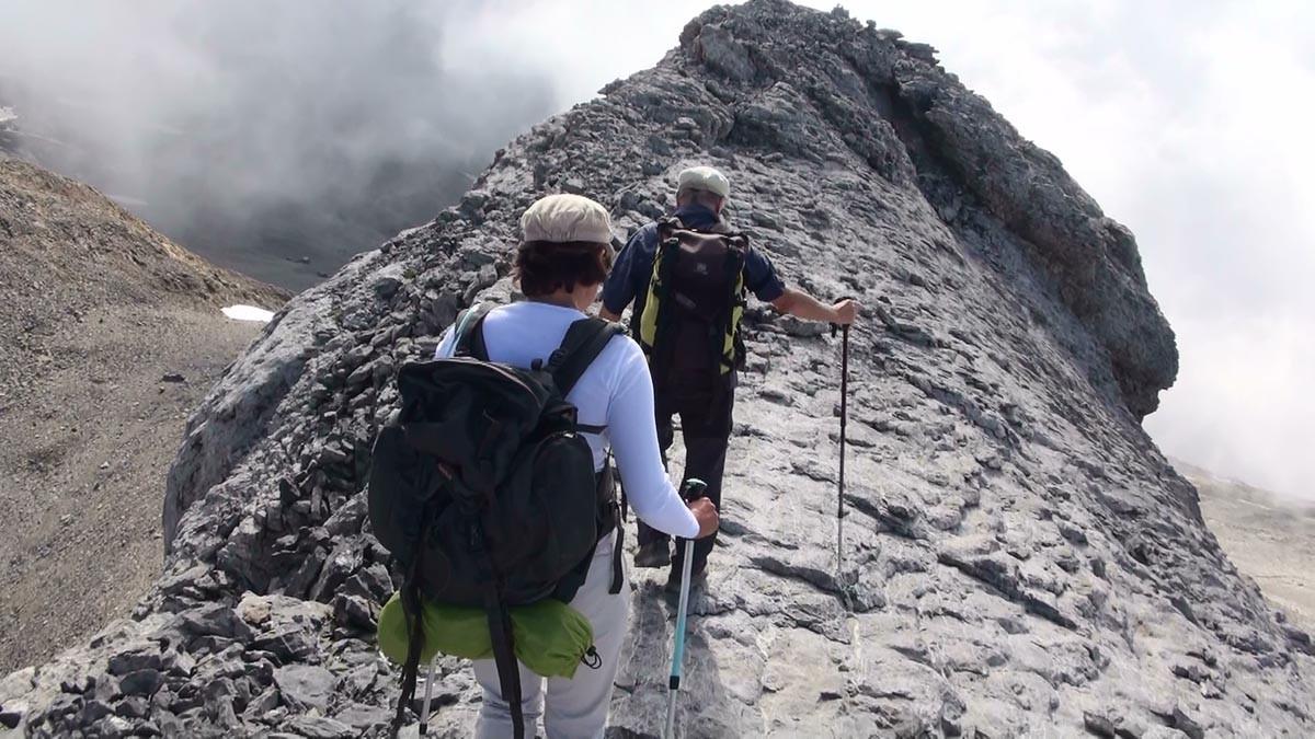 La Punta de las Escaleras : un parcours exceptionnel