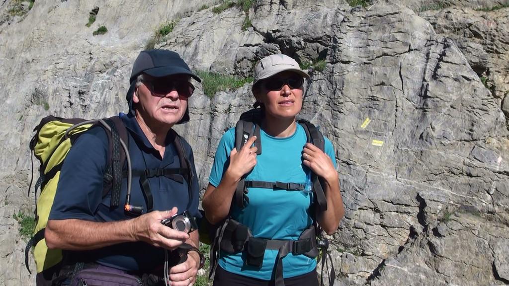 Michel et Sandrine se posent des questions sur la HRP