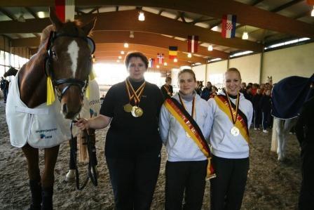 Verbandsmeisterschaft Kurtscheid 2008 Doppel