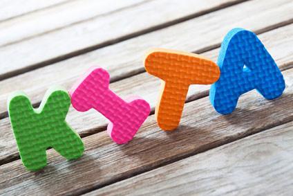Anwendungsbeispiel Formschnitt für Kinder