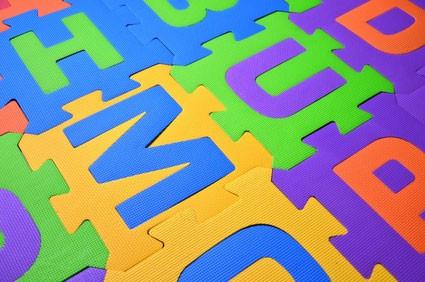 Anwendungsbeispiel Formschnitt für Kinder (Puzzle)