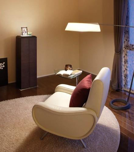 デザイン性の高い家具調仏壇