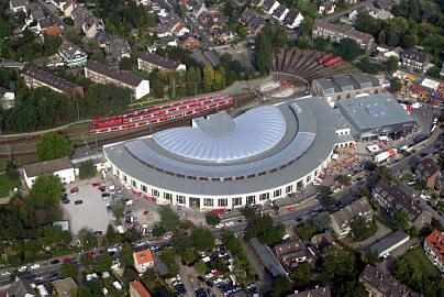 Meilenwerk in Düsseldorf