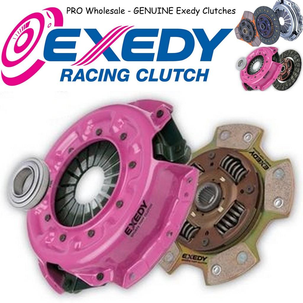 Suzuki Clutch Kit - Exedy