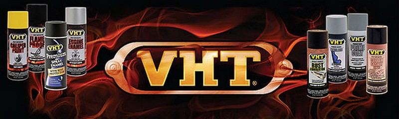 VHT High Performance Paints