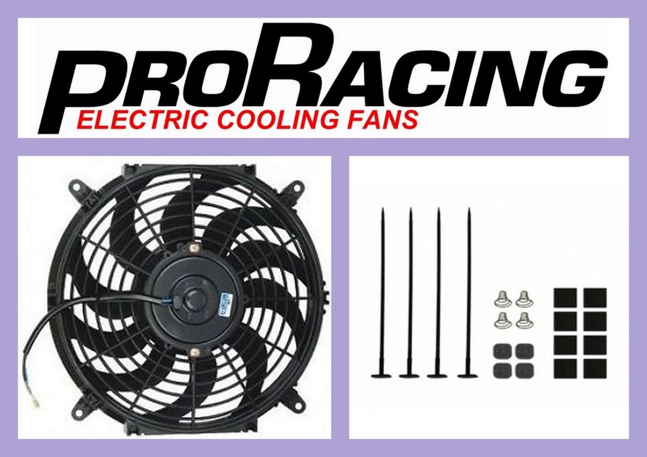 Radiator Fan - Electric Cooling Fan