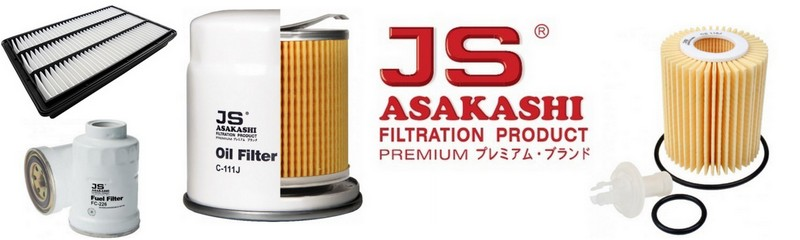 JS Japanese Oil Filters