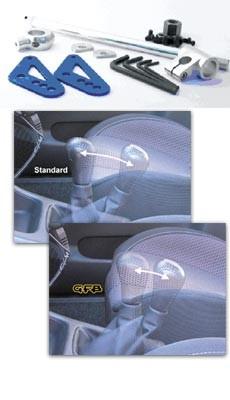 GFB Subaru WRX/STi & B4 Legacy Short Shifter Kit