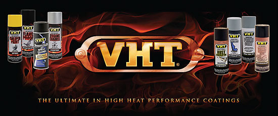VHT Spray Paint NZ's #1 - Flameproof, Engine Enamel, Brake Caliper Paint, Quick Coat, Nite-Shades, Wheel Paint, Wrinkle Plus, Roll Bar Paint, Rust Convertor, Epoxy, Strip fast paint remover