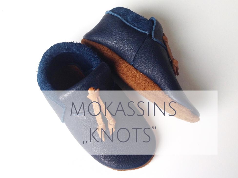 Mokassins KNOTS