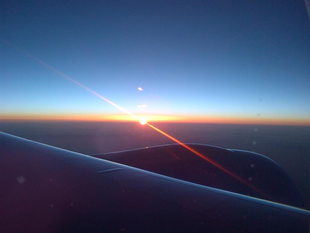 ... im Land der aufgehenden Sonne ...