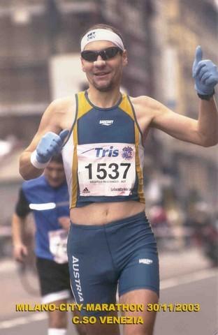 Milano 2003