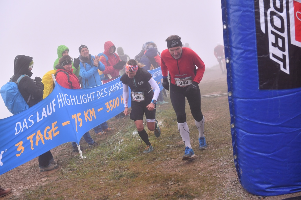 Kaisermarathon